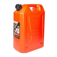 Канистра пластиковая для бензина Sea Flo (20л) SFGT-20-01