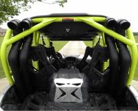 Шноркель SnorkelYourAtv для BRP Can Am Maverick 1000 Turbo MAVERICK-SKT
