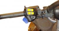 Кнопка переключения света SPI снегохода BRP Ski Doo SM-01229