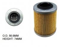 Масляный фильтр SPI (420956123)  SM-07163