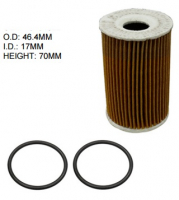 Масляный фильтр SPI (0454822) SM-07500