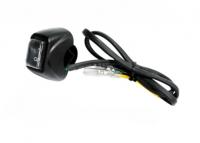 Переключатель водонепроницаемый для тормозной ручки с подогревом SPI SM-08581-1