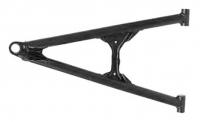 Рычаг нижний правый черный для снегохода Arctic Cat, Yamaha 3703-310, 3703-320, 8KR-F358A-00-00 SM-08664R
