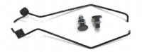 Скребки универсальные  SPI ICE SCRATCHERS (черные) SM-12061