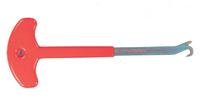 Съемник пружин глушителя SM-12206