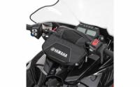 Сумка на руль для снегоходов Yamaha SRVIPER SMA-8JP43-00-00 SMA-8JP43-01-00