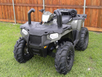 Шноркель SnorkelYourAtv для Polaris Sportsman 570 SPORTS570