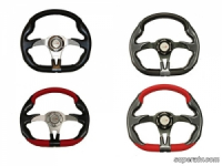 Спортивный руль UTV Steering Wheel SW1339