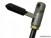 Амортизатор руля SuperATV для квадроцикла Polaris RZR 570 800 900 Ranger 400 500 800