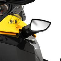 Комплект зеркал заднего вида для квадроцикла BRP Ski-Doo REV-XM, REV-XS 860200607