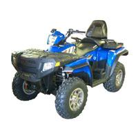 Расширители арок для квадроцикла Polaris Sportsman Touring 500 800 Direction 2 Inc