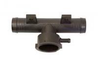 Тройник системы охлаждения BRP 709200422
