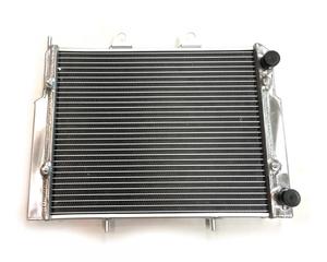 Радиатор для квадроциклов Polaris RZR 570 800 ACE 570 1240319 1240444 TRS-R-102