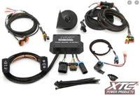 Комплект поворотников и звукового сигнала квадроцикла BRP Can-Am Defender Traxter (XTC) TSS-DEF