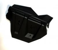 Пластиковая защита левого рычага  BRP G2 706201829 706202808