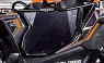 Комплект дверей Blingstar на Polaris RZR 1000 UTV-2201TXT