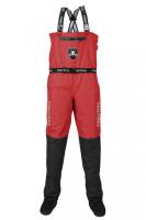 Вейдерсы Finntrail Alex 1518 Red