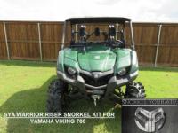 Шноркель SnorkelYourAtv для Yamaha Viking 700 VIKINGSK
