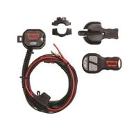 Комплект дистанционного управления лебедкой WARN  нового поколения 90288 74500