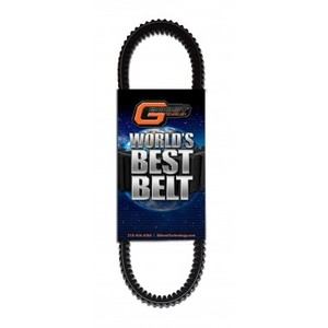 Ремень вариатора Gboost Worlds Best Belt квадроцикла BRP Can-Am Maverick X3 422280652 WBB383B