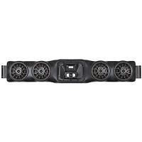 Аудиосистема SSV Works WP-UO4L для Polaris  Ranger XP900 ,Yamaha Rhino, Kawasaki Teryx, Honda Pioneer, Yamaha Viking WP-OU4L