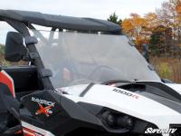Стекло лобовое Super ATV для BRP Can Am Maverick WS-CA-MAV 715001786