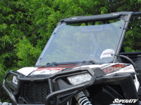 Стекло лобовое Super ATV Polaris RZR 900 1000 WS-P-RZR-1K