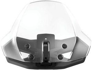 Лобовое стекло регулируемое GorillaWorks для CanAm Ryker 219401023 WS0089