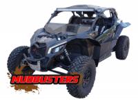 Комплект дополнительных расширителей MudBusters для квадроцикла BRP Maverick X3 X3-BRP-LargeFS