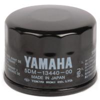 Фильтр масляный  оригинальный для снегоходов Yamaha 5DM-13440-00-00